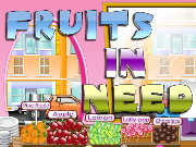 Fruits in Need