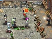 GUNROX: Zombietown
