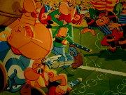 Puzzle Mania Asterix