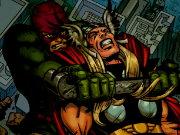 Puzzle Mania Thor